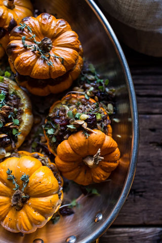 3 Fall Superfoods to Boost Immunity