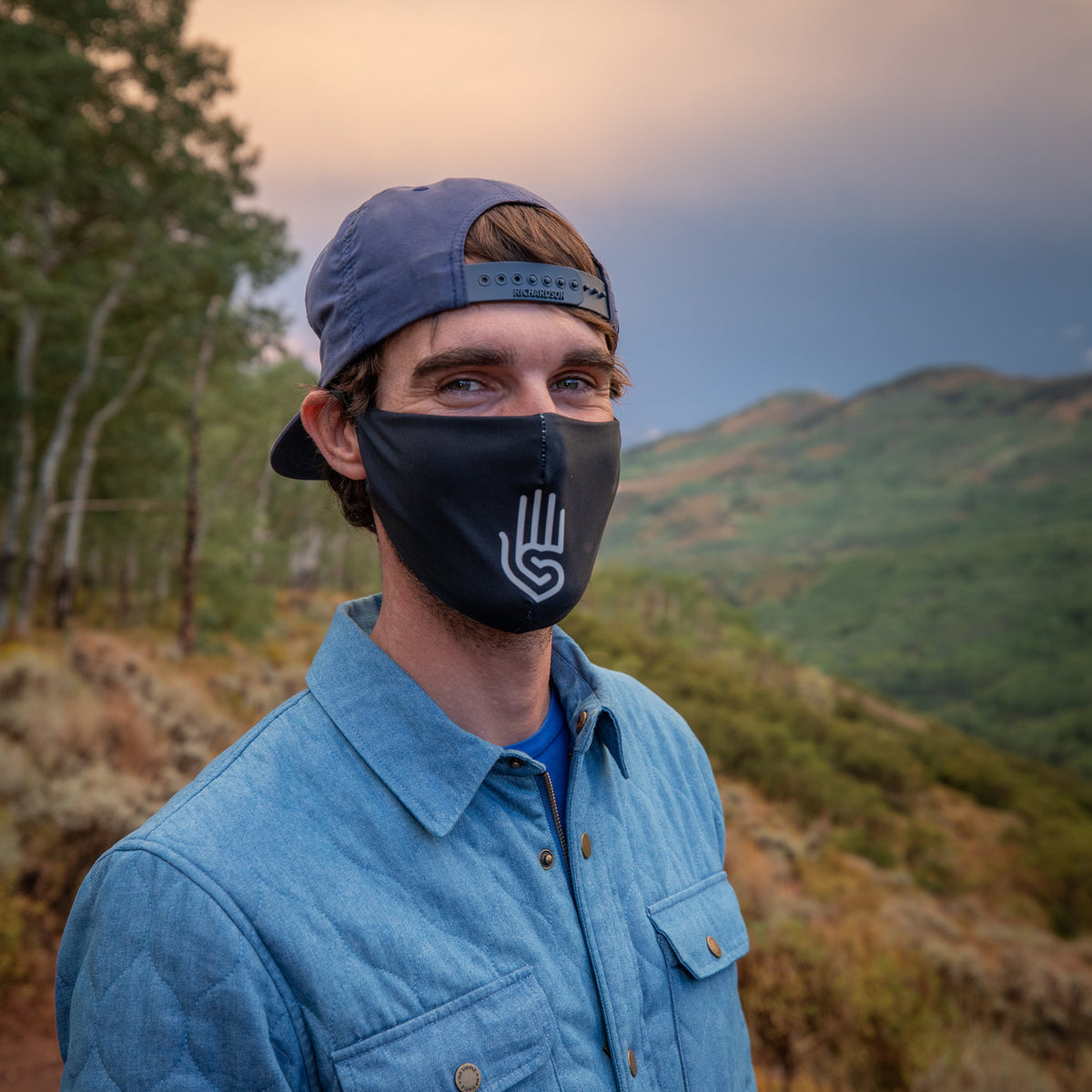 Vukoo® COVID Face Mask