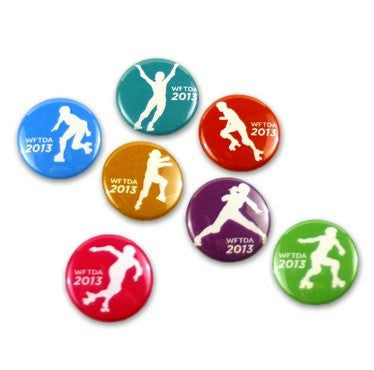 "2013 Tournaments 1"" Button"