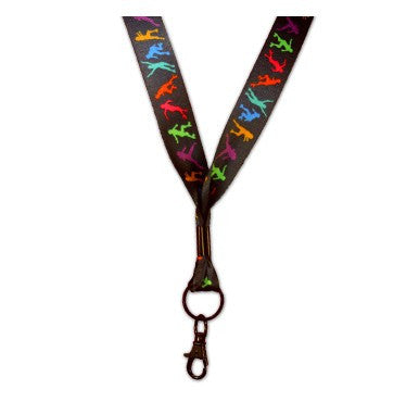 2013 Tournaments Lanyard