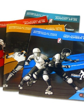 2013 Tournaments Program