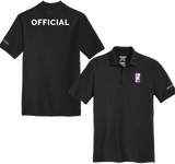 New WFTDA NSO/Official's Polo Shirt