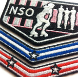 NSO Certification Patch
