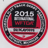 2015 Tournament Patches