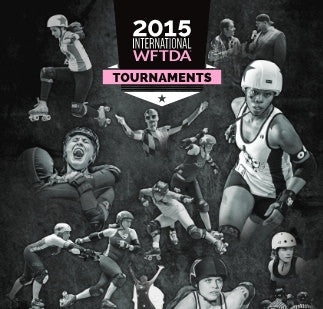 2015 Tournament Poster