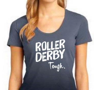 Women's TOUGH Shirt