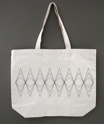 Linked Gem Tote