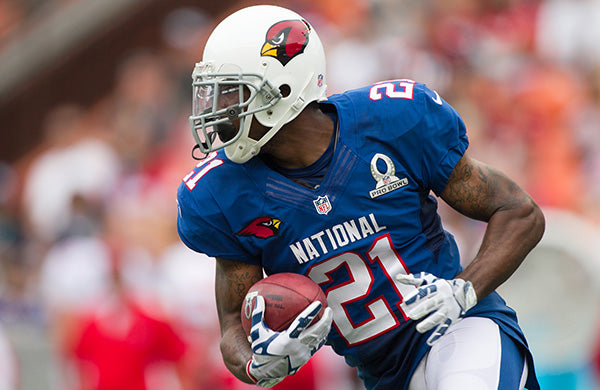 Peterson puts on a show at Pro Bowl | Patrick Peterson