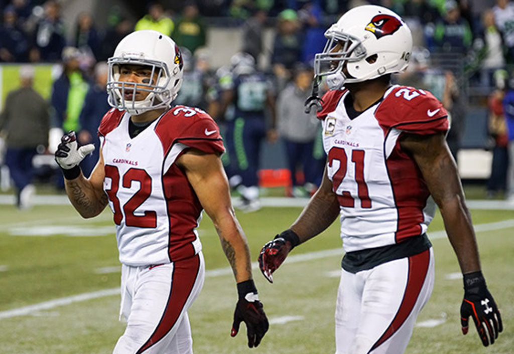 Patrick Peterson, Tyrann Mathieu Named All-Pro | Patrick Peterson