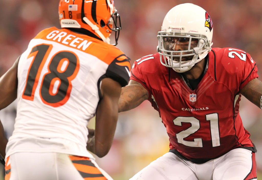 Peterson Tops List of Five Best Cornerbacks A.J. Green Has Faced | Patrick Peterson