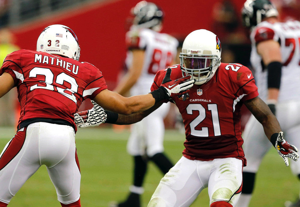 Mathieu 'Close' to Return | Patrick Peterson