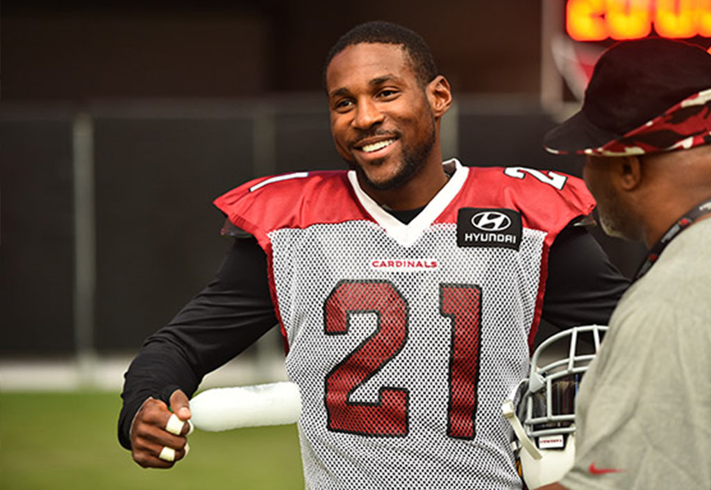 The Real Life Diet Of Patrick Peterson | Patrick Peterson