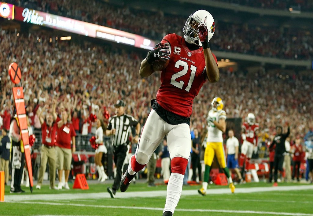 Previewing Arizona vs. Minnesota | Patrick Peterson