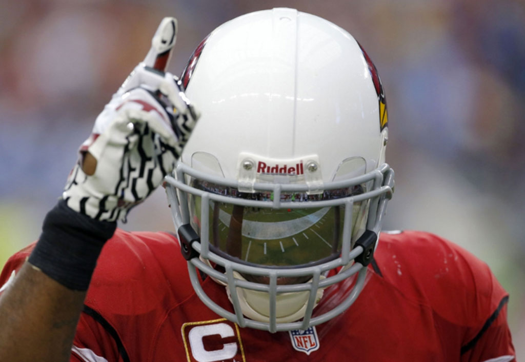 It's all coming together for Cardinals' Peterson this season | Patrick Peterson