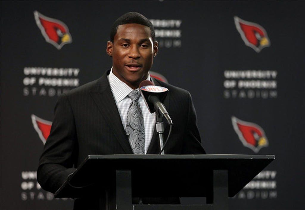 Patrick Peterson Nominated as Walter Payton Man of the Year | Patrick Peterson