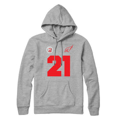 TWO-ONE Hoodie | Patrick Peterson