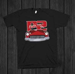 Show & Tell Car Show Tee | Patrick Peterson