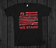 United We Stand Tee | Patrick Peterson