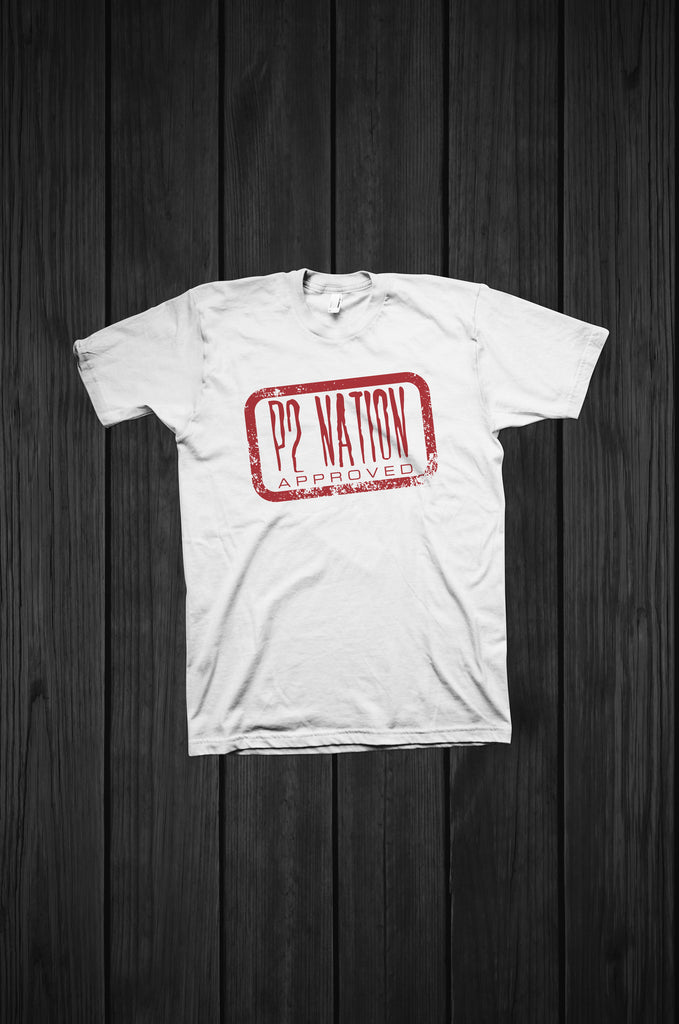 P2 Nation Approved Tee | Patrick Peterson