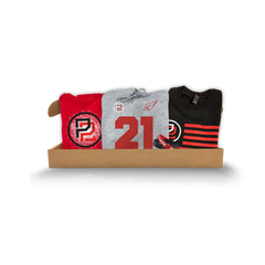 Women's Fan Bundle | Patrick Peterson