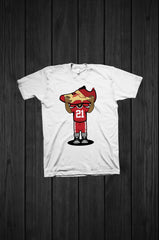 Cleat Head Tee - Kids | Patrick Peterson