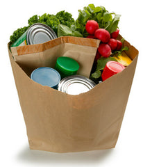 Fill a hamper with food to feed an Ottawa family!