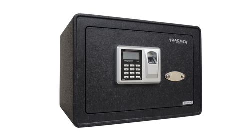 Security Safes (Non-Fire Insulated)
