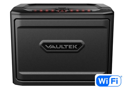Vaultek NMXi Biometric - Wifi Series
