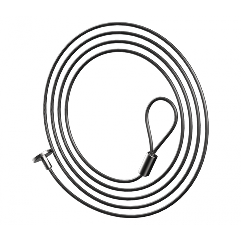 Steel Security Cable for LifePod - 4 Foot Length - LP-C48