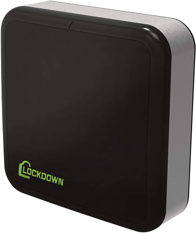 Lockdown Puck - Smart Safe Monitoring