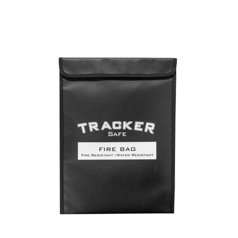 Tracker Safe - Fire & Water Resistant Bag (FB1511)