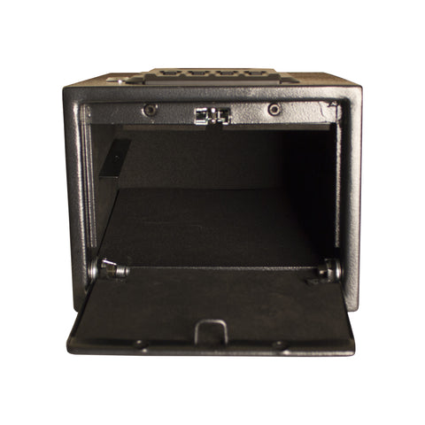 QAPS-01 (Quick Access Pistol Safe)