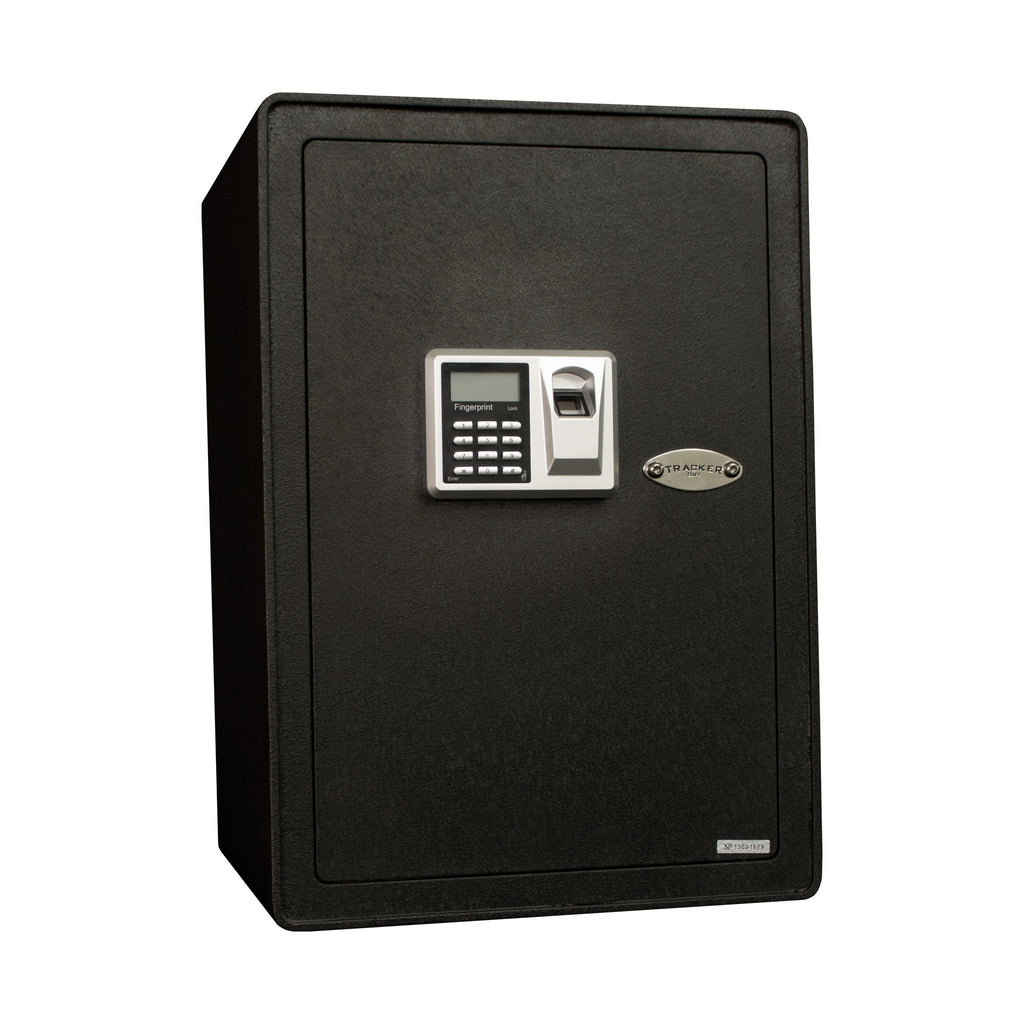 S19-B2 Biometric Safe