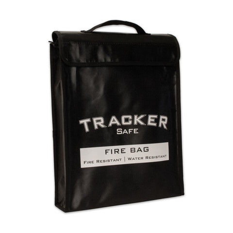 Tracker Safe - Larger Fire & Water Resistant Bag (FB1512)
