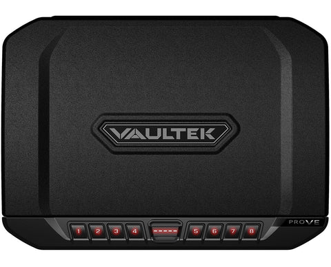 Vaultek PROVE - Essential Series (NOT BIO/NOT BLUETOOTH)