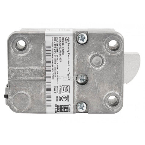 LaGard - 4200M Lock Body (NO KEYPAD)