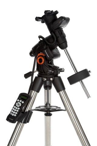 Montura Celestron Advanced VX