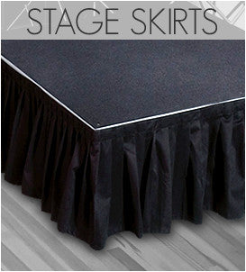 Stage Skirt Collection