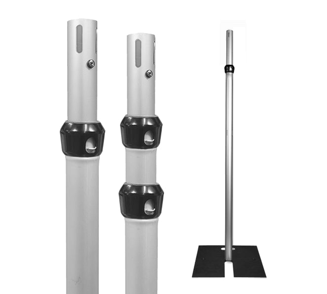 Adjustable Uprights