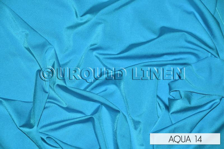 Spandex Round Tablecover