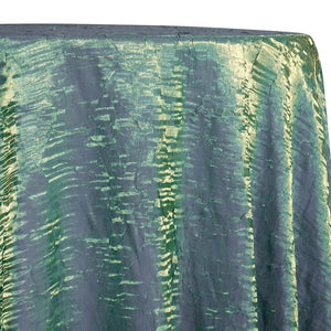 Crush Shimmer (Galaxy) Table Linen in Br Kelly 25