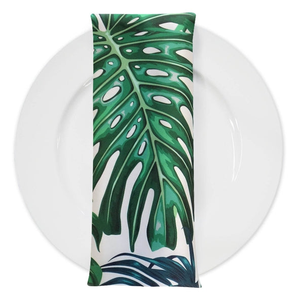Bahamas (Poly Print) Table Napkin