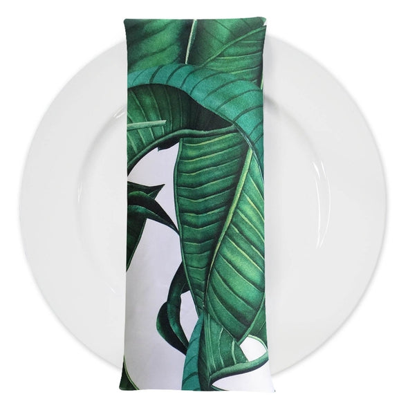 Beverly (Poly Print) Table Napkin