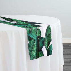 Beverly (Poly Print) Table Runner
