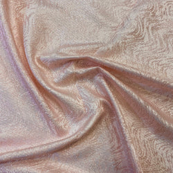 Twinkle Tensil Table Linen in Blush
