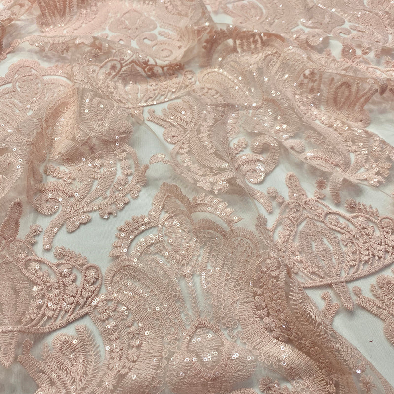 Princess Lace Samples