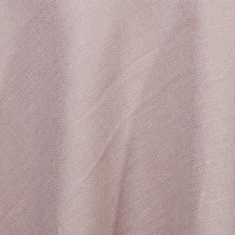Rustic Linen (100% Poly/Double-Wide) Wholesale Fabric in Blush