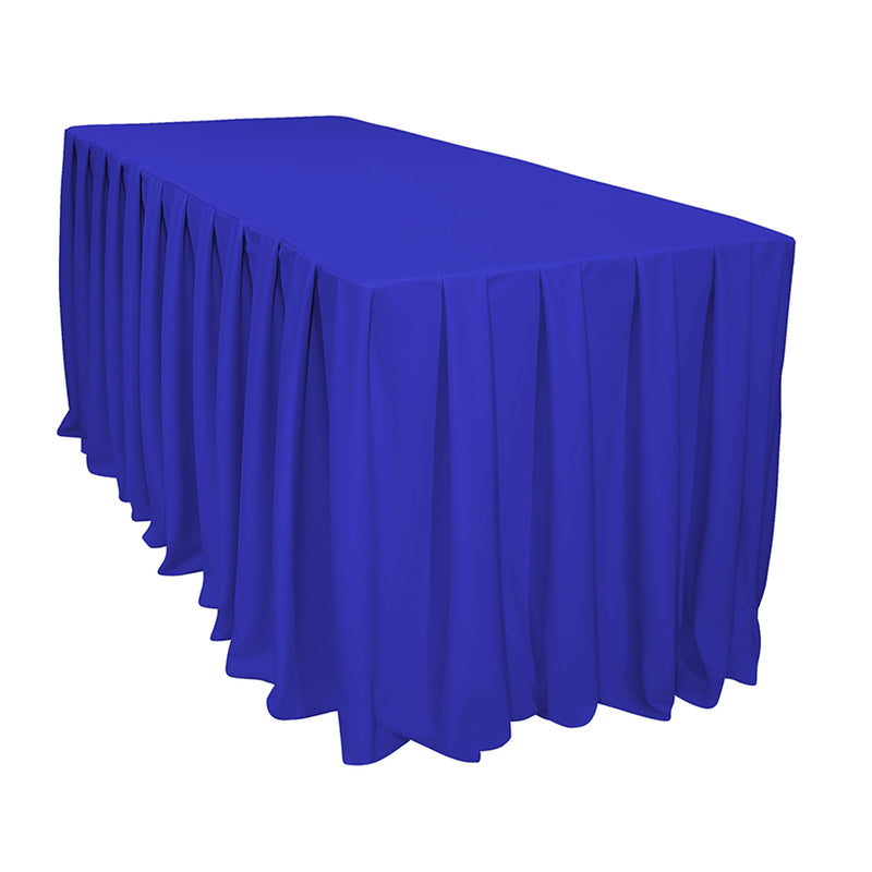Polyester Banquet Fitted Tablecloths - Hospitality Line