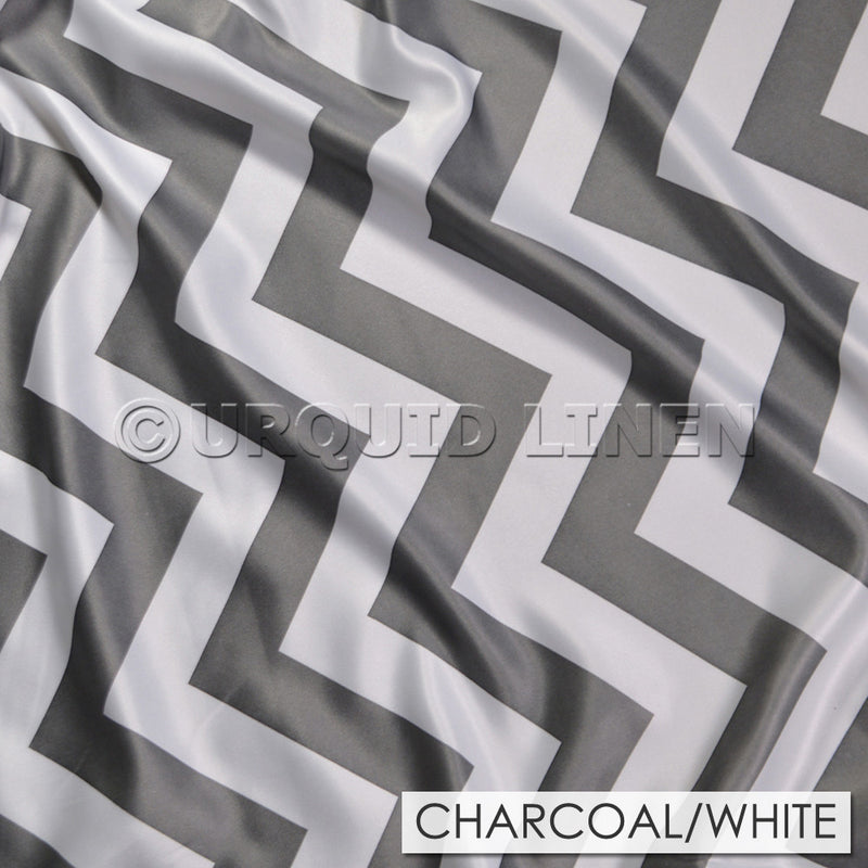 CHARCOAL/WHITE