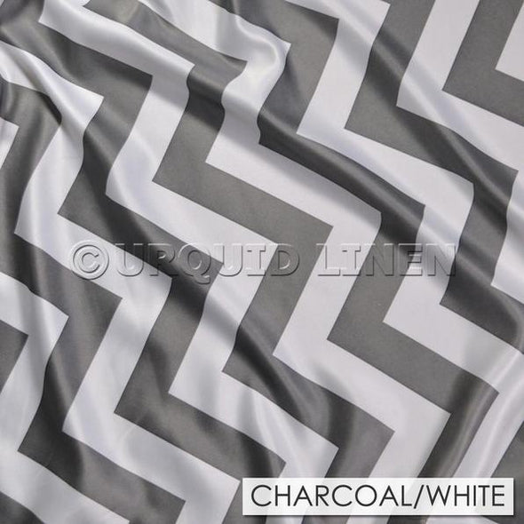 CHARCOAL / WHITE